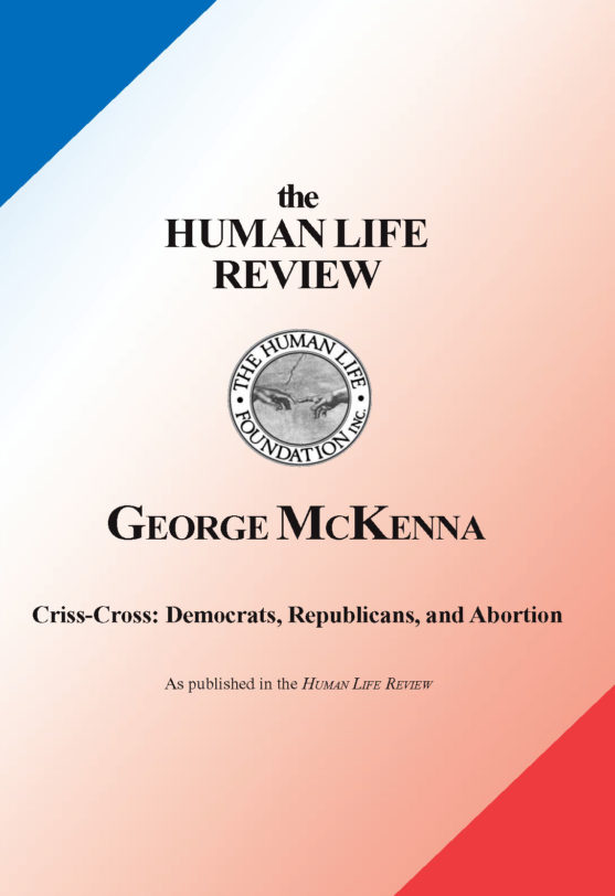 George-McKenna