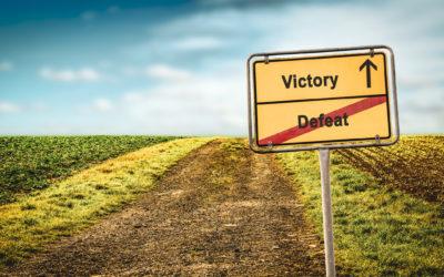 Photo 180091601 / Defeat © Thomas Reimer | Dreamstime.com