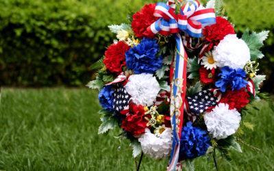Photo 5409859 / Memorial Day © Margie Hurwich | Dreamstime.com