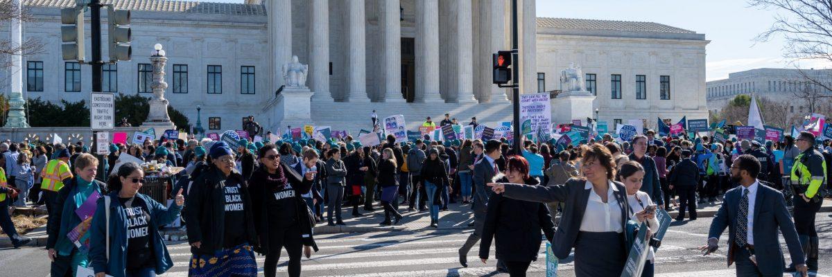 Dobbs v. Jackson Women's Health Organization