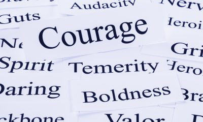 Photo 27291633 / Courage © Travelling-light | Dreamstime.com